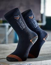 3 Pack Work Socks