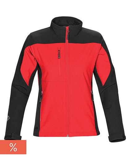 Women`s Edge Softshell Jacket